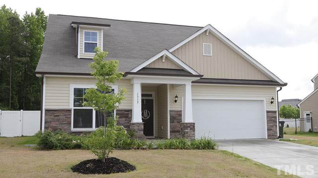 1513 Stone Wealth Drive, Knightdale, NC 27545 (#2387722) :: M&J Realty Group