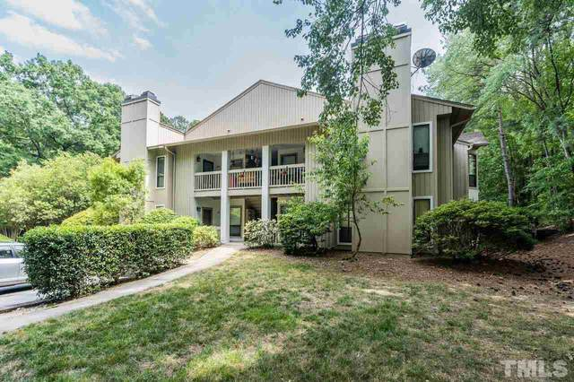 222 New Kent Place #222, Cary, NC 27511 (#2387726) :: Log Pond Realty