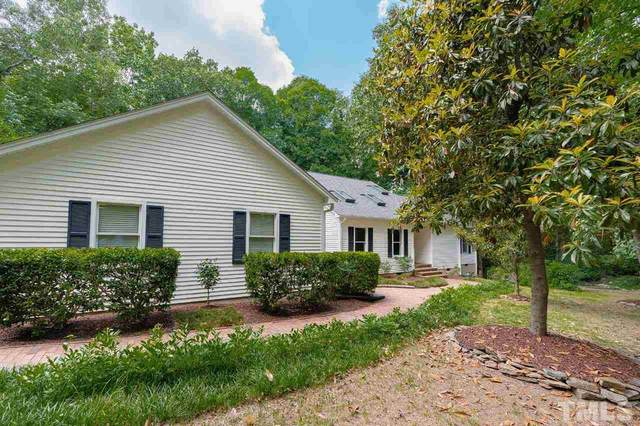 643 Spindlewood, Pittsboro, NC 27312 (#2387728) :: RE/MAX Real Estate Service