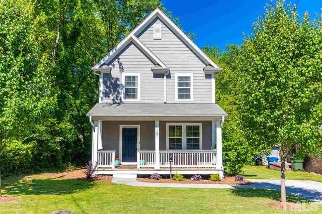 1403 N Hyde Park, Durham, NC 27701 (#2387733) :: Dogwood Properties