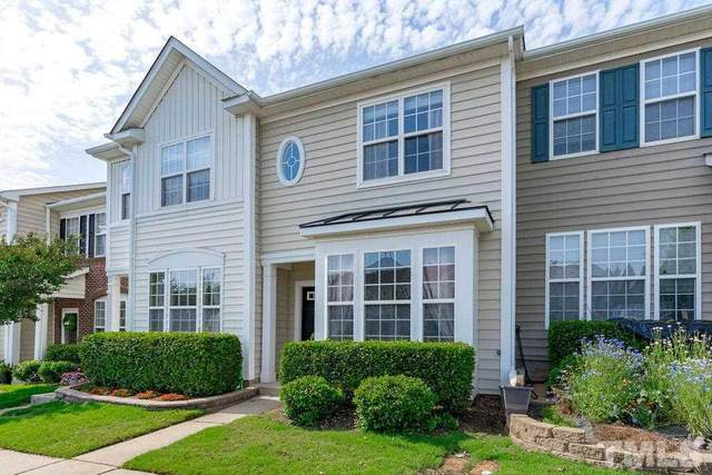 7834 Silverthread Lane, Raleigh, NC 27617 (#2387740) :: Triangle Just Listed