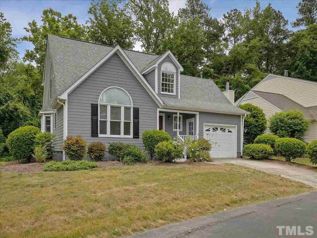 102 Weatherhill Pointe, Carrboro, NC 27510 (#2387752) :: The Beth Hines Team
