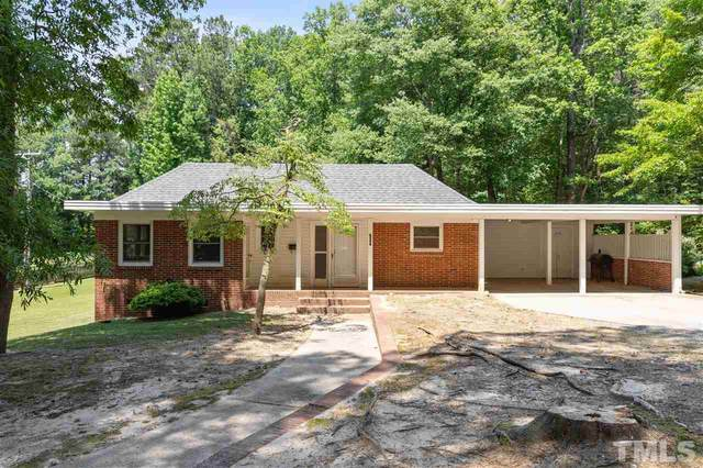 924 Fitts Street, Sanford, NC 27330 (#2387755) :: Triangle Just Listed