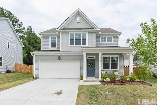 622 Starry Sky Drive, Durham, NC 27703 (#2387759) :: Triangle Top Choice Realty, LLC
