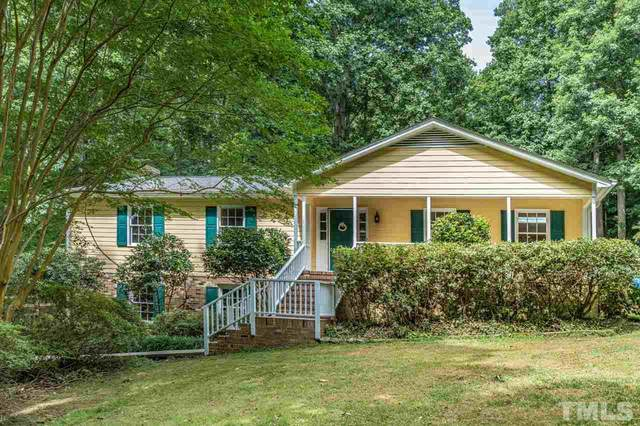 2707 Fitzford Court, Durham, NC 27712 (#2387763) :: The Beth Hines Team