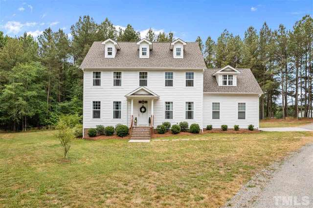 1021 Coley Road, Durham, NC 27703 (#2387781) :: M&J Realty Group