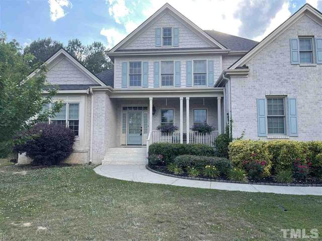 30 Lochs Lane, Youngsville, NC 27596 (#2387800) :: RE/MAX Real Estate Service