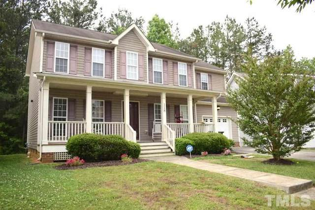 118 Kipling Drive, Oxford, NC 27565 (#2387806) :: Real Estate By Design