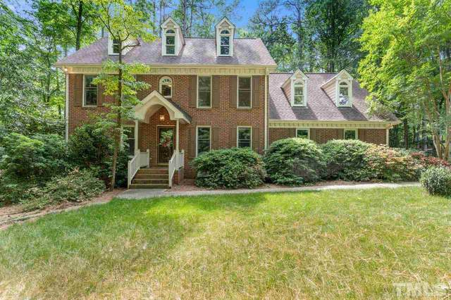 1616 Harmont Drive, Raleigh, NC 27603 (#2387837) :: Spotlight Realty