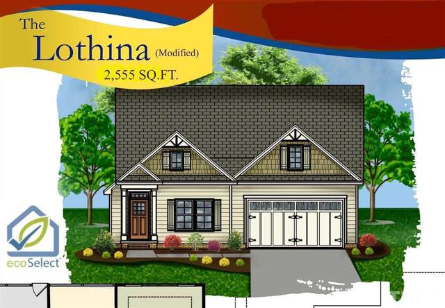116 Auburn Bay Drive, Pikeville, NC 27863 (#2387841) :: Triangle Top Choice Realty, LLC