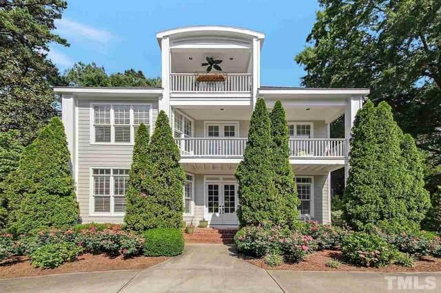 4105 Lassiter Mill Road, Raleigh, NC 27609 (#2387856) :: Dogwood Properties
