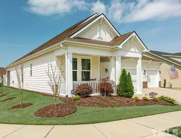 1003 Bookmark Trail, Durham, NC 27703 (#2387862) :: Real Estate By Design