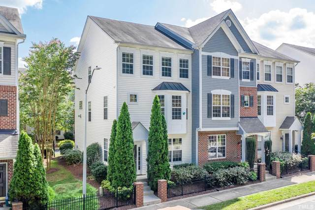 411 Madison Avenue, Cary, NC 27513 (#2387864) :: The Jim Allen Group
