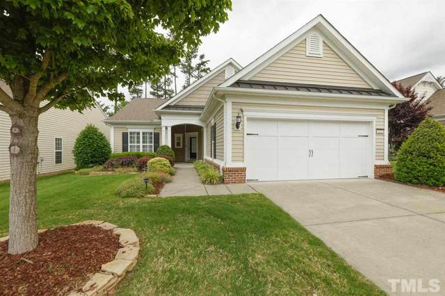 131 Abbey View Way, Cary, NC 27519 (#2387869) :: M&J Realty Group