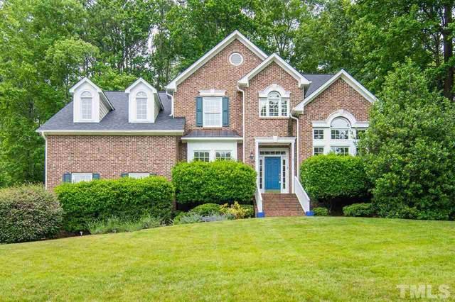 409 Hogan Woods Circle, Chapel Hill, NC 27516 (#2387890) :: Spotlight Realty