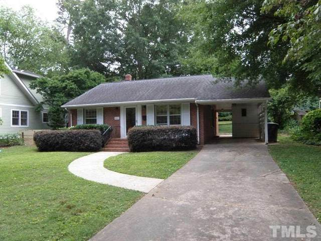 2813 Barmettler Street, Raleigh, NC 27607 (#2387911) :: The Beth Hines Team