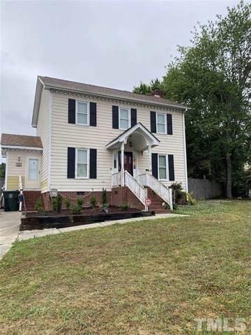 102 Eagle Tavern Drive, Garner, NC 27529 (#2387941) :: RE/MAX Real Estate Service