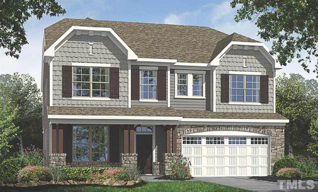 8611 Seawell School Road #1, Chapel Hill, NC 27516 (#2387944) :: M&J Realty Group