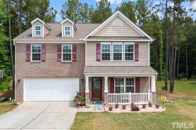 1834 Fillmore Drive, Creedmoor, NC 27522 (#2387947) :: Raleigh Cary Realty