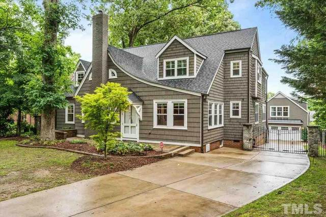 1922 St Marys Street, Raleigh, NC 27608 (#2387950) :: RE/MAX Real Estate Service