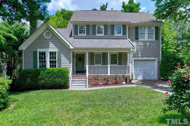 300 Silk Hope Drive, Cary, NC 27519 (MLS #2387978) :: EXIT Realty Preferred