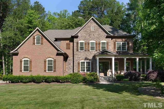 12341 The Gates Drive, Raleigh, NC 27614 (#2387988) :: Log Pond Realty
