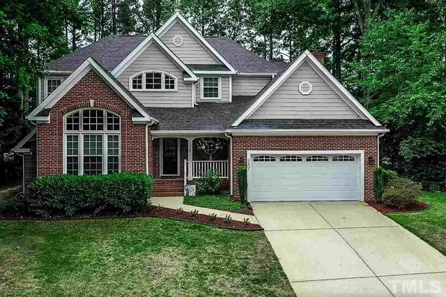 8601 Wheeling Drive, Raleigh, NC 27615 (#2387999) :: Real Estate By Design