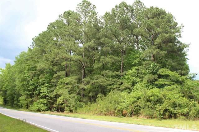 1160 Nc 50 Highway, Creedmoor, NC 27522 (#2388001) :: Raleigh Cary Realty