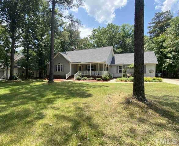 708 Southwick Avenue, Clayton, NC 27527 (#2388024) :: Triangle Top Choice Realty, LLC