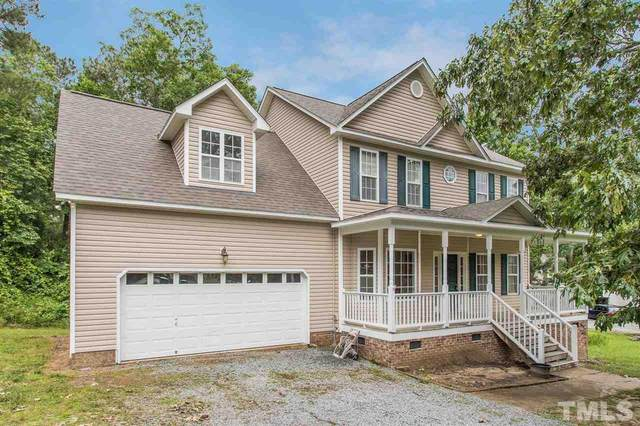 495 Cabin Grove Court, Angier, NC 27501 (#2388029) :: Raleigh Cary Realty