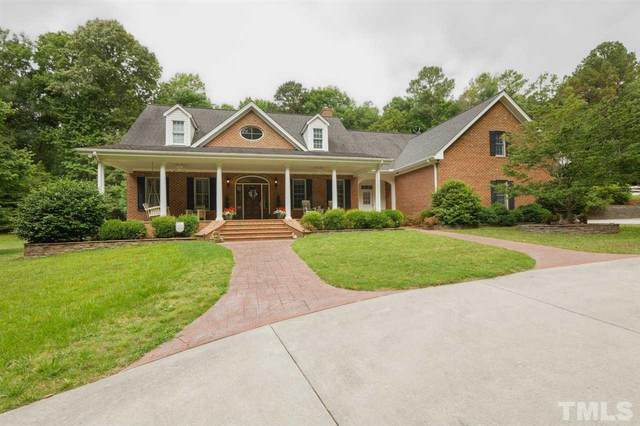 145 Oldham Place, Pittsboro, NC 27312 (#2388041) :: RE/MAX Real Estate Service