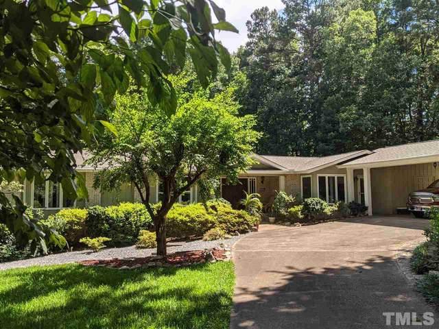 8529 Sawyer Drive, Raleigh, NC 27613 (#2388042) :: M&J Realty Group