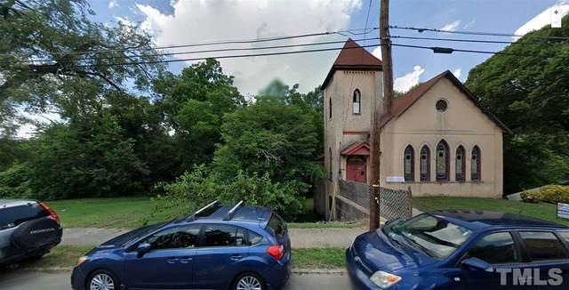 712 Kent Street, Durham, NC 27701 (#2388044) :: The Jim Allen Group