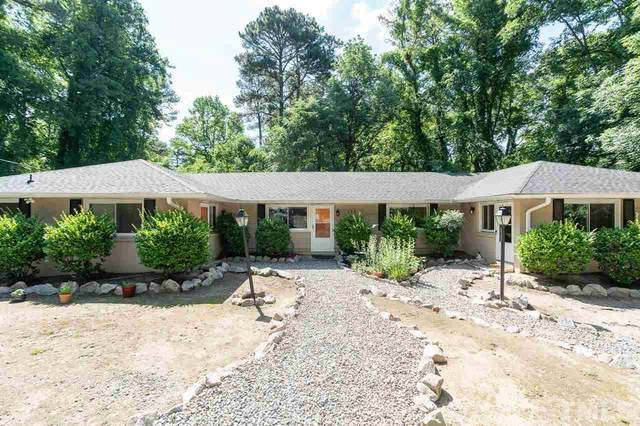 113 Purefoy Road, Chapel Hill, NC 27514 (#2388072) :: The Jim Allen Group