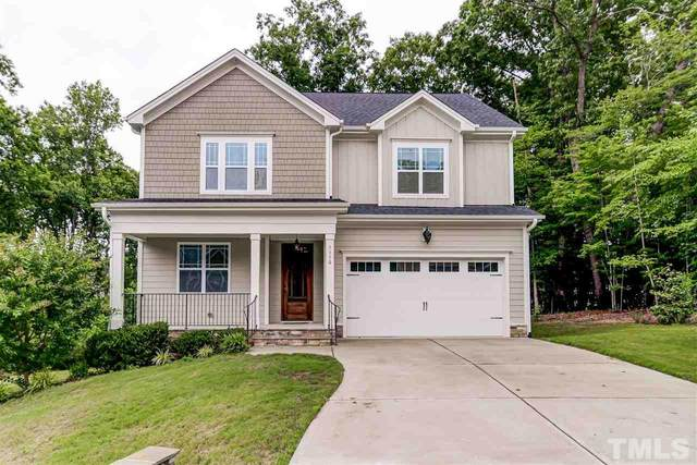 1116 Armsleigh Court, Raleigh, NC 27603 (#2388080) :: Log Pond Realty