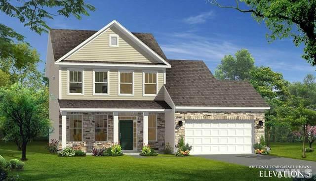 420 Hickory Run Lane Wl 38, Franklinton, NC 27596 (#2388084) :: RE/MAX Real Estate Service