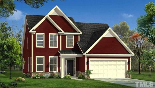 TBD Harpeth Drive Cc 145, Franklinton, NC 27525 (#2388087) :: Triangle Top Choice Realty, LLC
