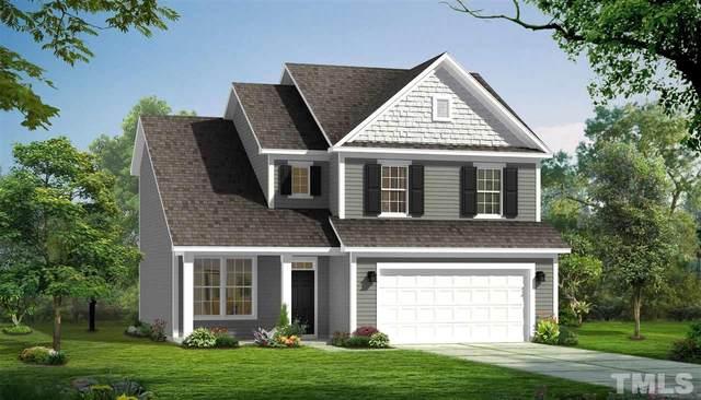 TBD Harpeth Drive 146 CC, Franklinton, NC 27525 (#2388089) :: Triangle Top Choice Realty, LLC