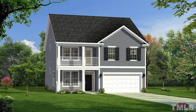 TBD Harpeth Drive 143 CC, Franklinton, NC 27525 (#2388090) :: Triangle Top Choice Realty, LLC