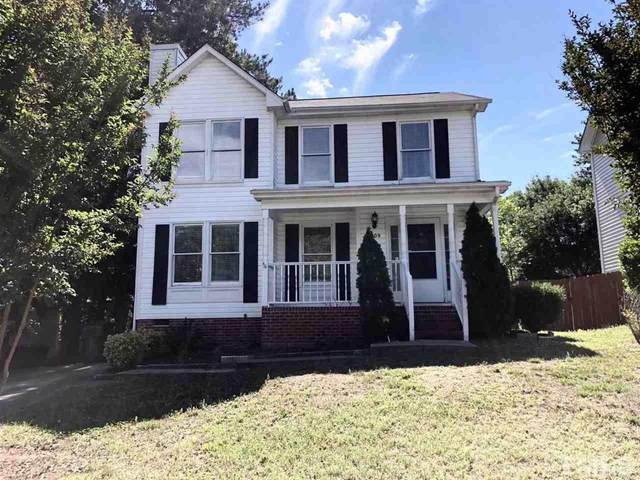 5309 Wenesly Court, Raleigh, NC 27616 (#2388091) :: Triangle Top Choice Realty, LLC