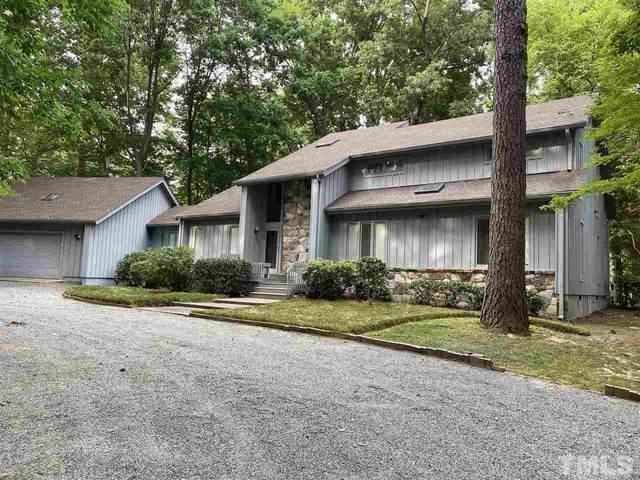 1508 Cole Mill Road, Durham, NC 27705 (#2388092) :: M&J Realty Group