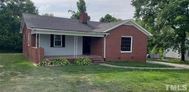 1908 N Nc 62 Highway N, Burlington, NC 27217 (#2388098) :: Dogwood Properties