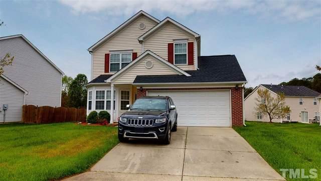 2008 Cedar Grove Drive, Durham, NC 27703 (#2388100) :: Dogwood Properties