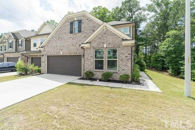 410 Alamosa Place, Cary, NC 27519 (#2388104) :: The Jim Allen Group