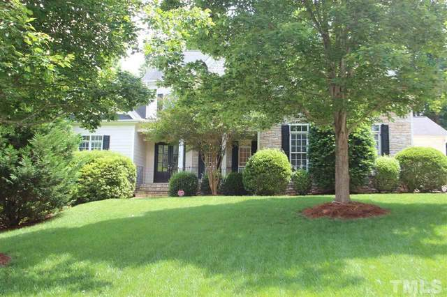 505 Bexley Bluff Lane, Cary, NC 27513 (#2388115) :: The Beth Hines Team