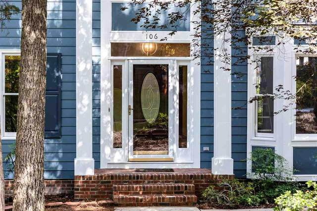 106 Langdale Place, Cary, NC 27513 (#2388140) :: M&J Realty Group