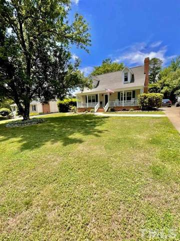 103 Meadow Park, Oxford, NC 27565 (#2388155) :: Bright Ideas Realty
