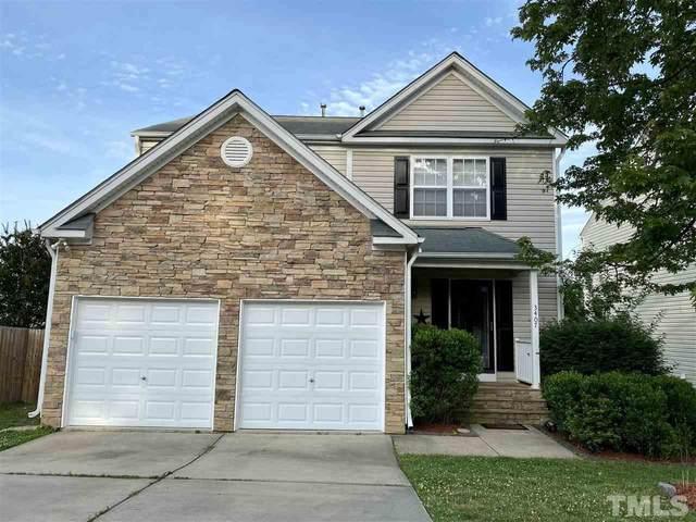 3407 Futura Lane, Raleigh, NC 27610 (#2388171) :: Dogwood Properties