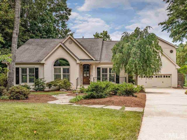 325 Lochside Drive, Cary, NC 27518 (#2388189) :: M&J Realty Group
