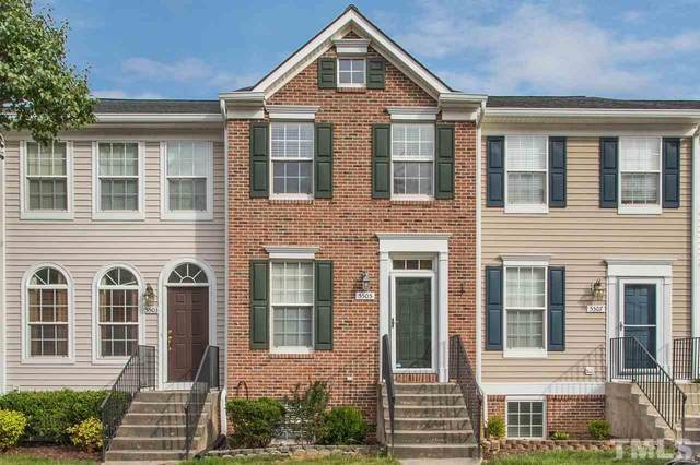 5505 Crabtree Park Court, Raleigh, NC 27612 (#2388190) :: Triangle Just Listed